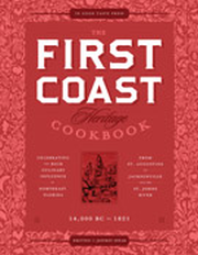 First Coast Heritage Cookbook