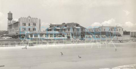Atlantic Beach Hotel 2