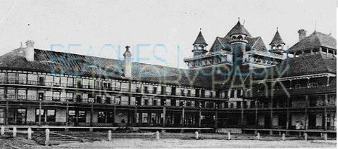 The Murray Hall Hotel
