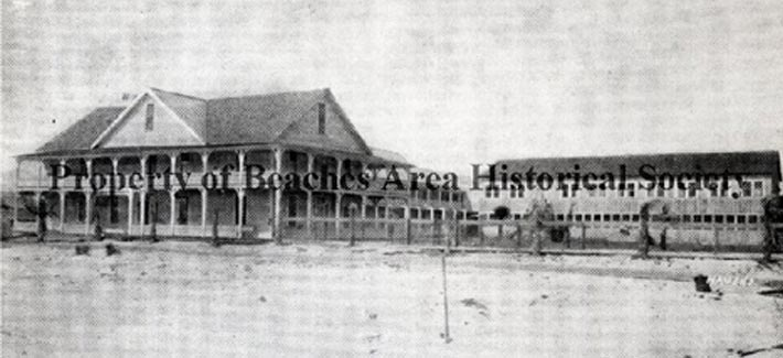 Beaches Museum Photos